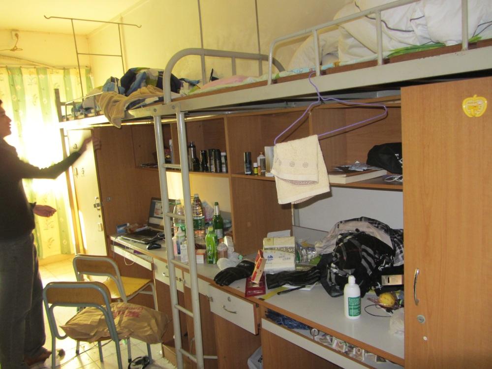 Student Dorms (2/4)